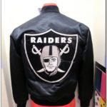 Old School Raider Jackets