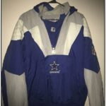 Old School Starter Pullover Jackets