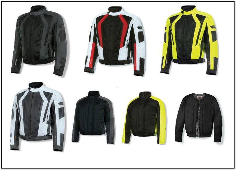 Olympia Motorcycle Jacket Australia