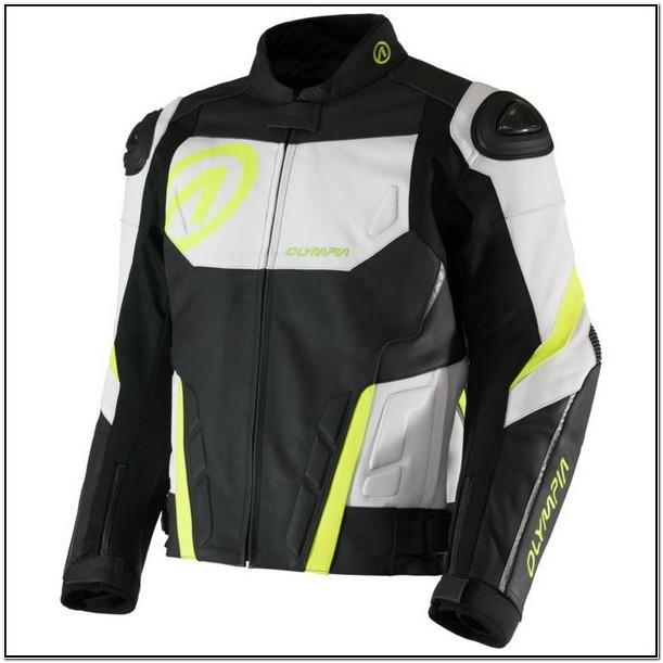 Olympia Motorcycle Jacket Sizing