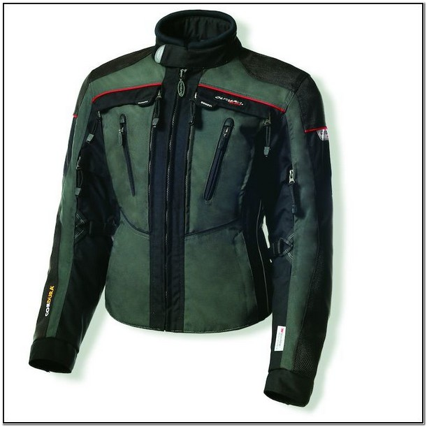 Olympia Womens Motorcycle Jacket