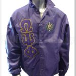 Omega Psi Phi Jacket