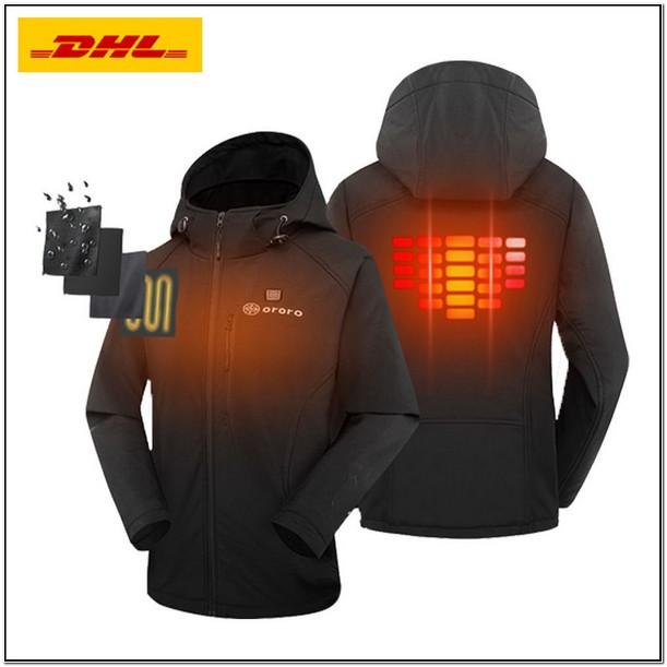 Ororo Heated Jacket Australia