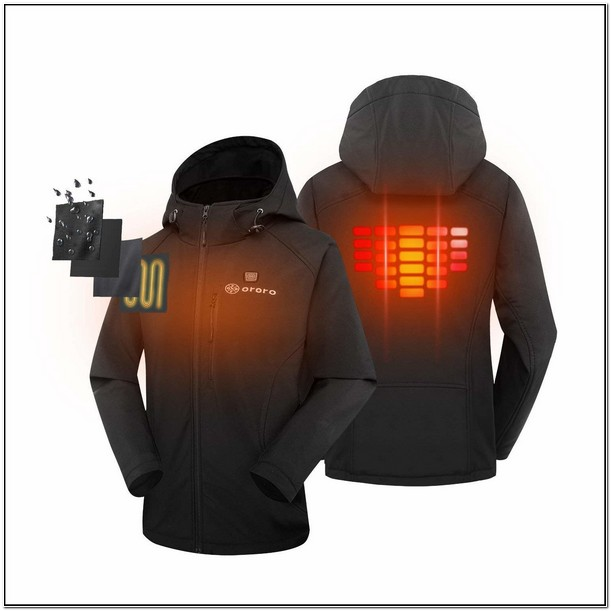 Ororo Heated Jacket Charger