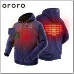 Ororo Heated Jacket Nz