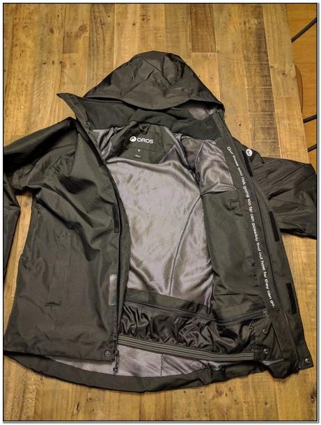 Oros Jacket