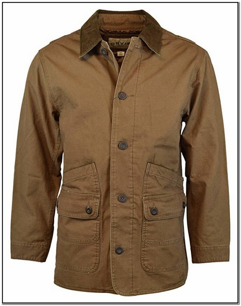 Orvis Barn Jacket Uk