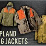 Orvis Upland Hunting Jacket