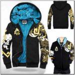 Overwatch Hooded Jacket Ebay