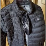 Packable Down Jacket Costco