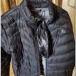 Packable Down Jacket Costco Canada