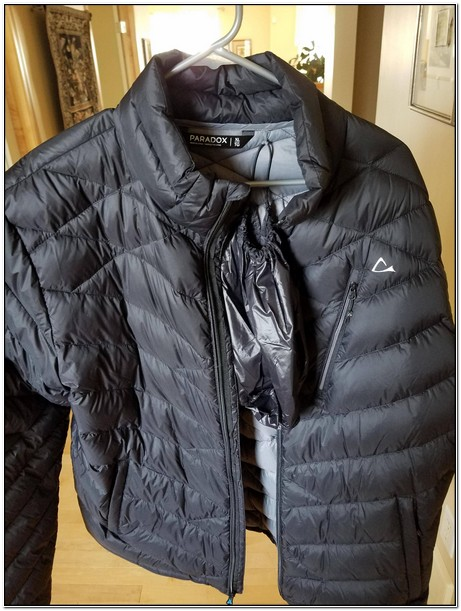 Packable Down Jacket Costco Canada