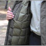 Patagonia Mens Wanaka Down Jacket