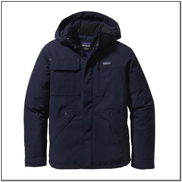 Patagonia Mens Wanaka Down Jacket Medium