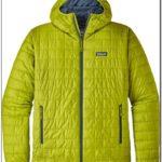 Patagonia Nano Puff Hoody Jacket Sale