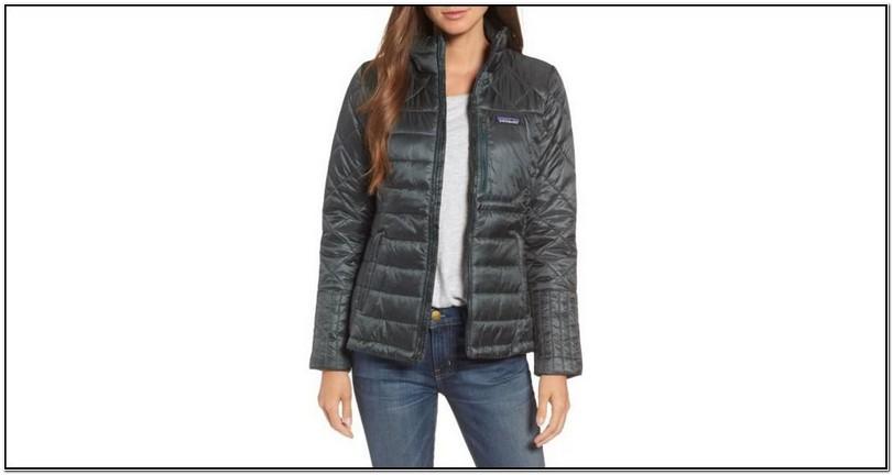 Patagonia Radalie Jacket Forge Grey