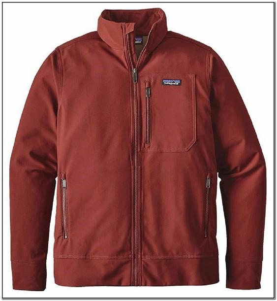 Patagonia Sidesend Jacket Amazon