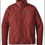 Patagonia Sidesend Jacket Mens Large