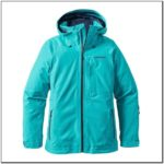Patagonia Ski Jacket Womens Review