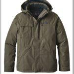 Patagonia Wanaka Down Jacket Large