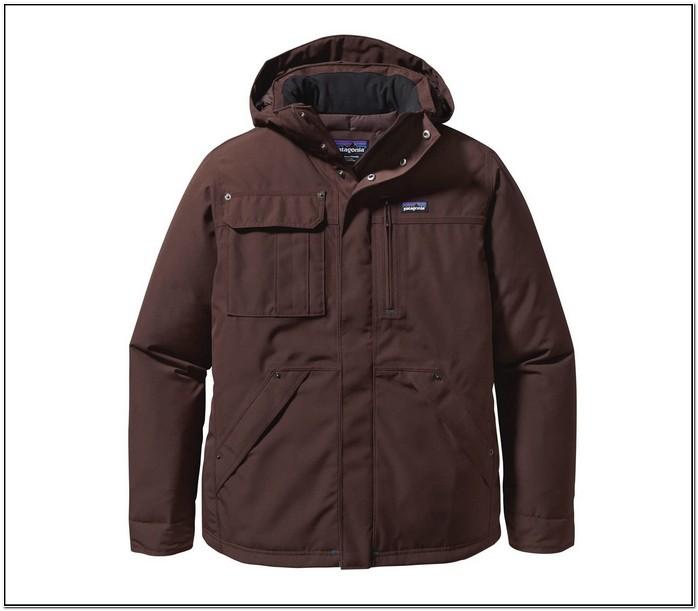 Patagonia Wanaka Down Jacket Xl