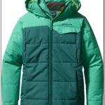 Patagonia Womens Rubicon Ski Jacket