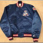 Patriots Starter Jacket Ebay