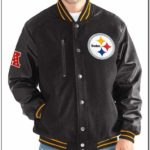 Patriots Super Bowl Varsity Jacket