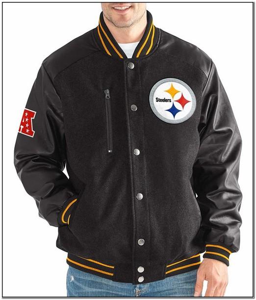 Patriots Super Bowl Varsity Jacket