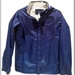 Petite Rain Jacket Rei