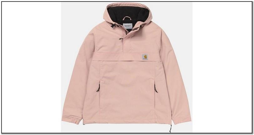Pink Carhartt Jacket