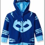 Pj Mask Jacket 5t
