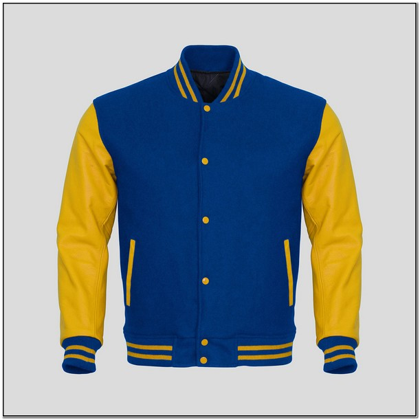 Places To Get Varsity Jackets Near Me