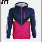 Plain Windbreaker Jackets Wholesale