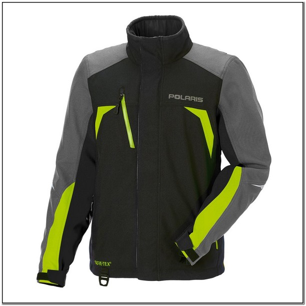 Polaris Mens Snowmobile Jackets