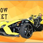 Polaris Slingshot Jackets