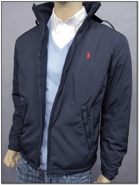 Polo Jackets For Mens