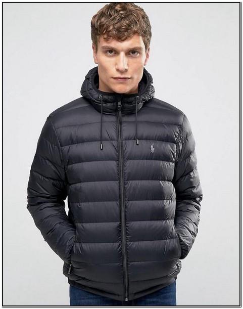 Polo Jackets On Sale