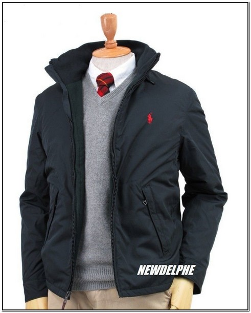 Polo Ralph Lauren Winter Jackets