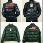 Polo Winter Jackets On Sale