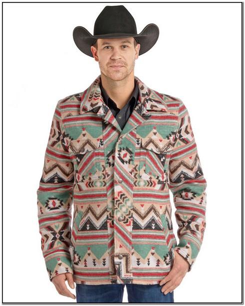Powder River Mens Western Jackets