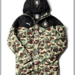Puma X Bape Jacket Cheap
