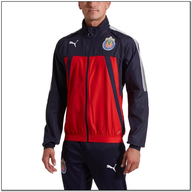 Pumas Chivas Jacket