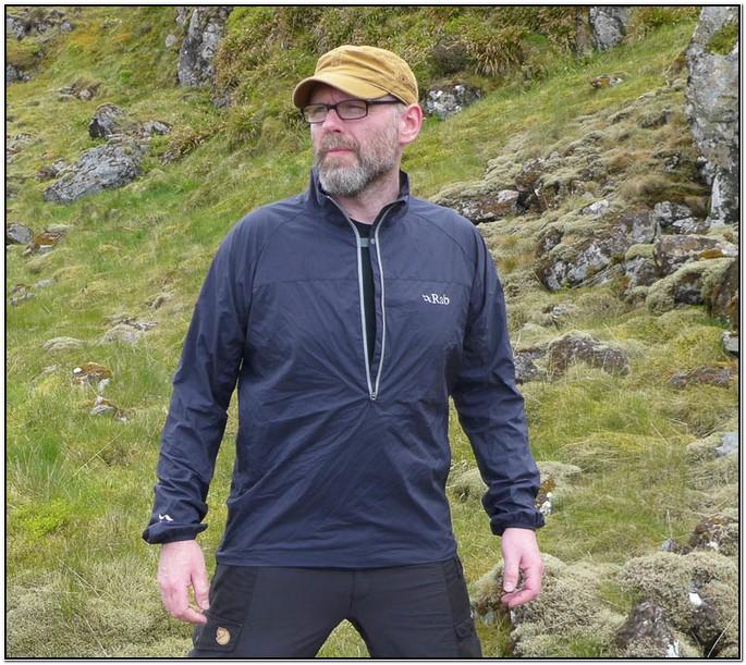 Rab Windveil Jacket Review
