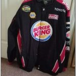 Race Car Jackets For Sale