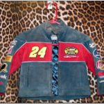 Race Car Jackets For Toddlers