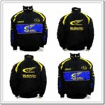 Race Car Jackets Wholesale
