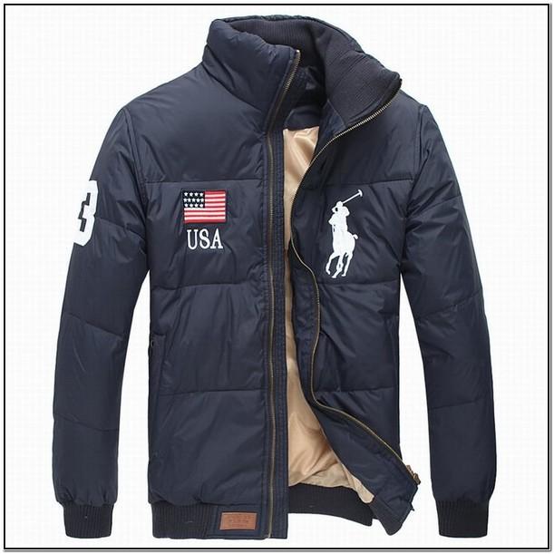 Ralph Lauren Polo Jackets On Sale