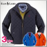 Ralph Lauren Polo Mens Jackets Winter Coat