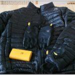 Ravean Heated Jacket